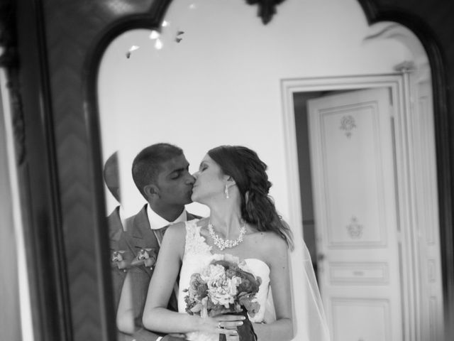 Le mariage de Dylan et Elodie à Anzy-le-Duc, Saône et Loire 24