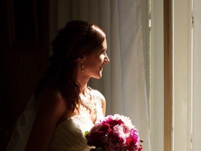 Le mariage de Dylan et Elodie à Anzy-le-Duc, Saône et Loire 25