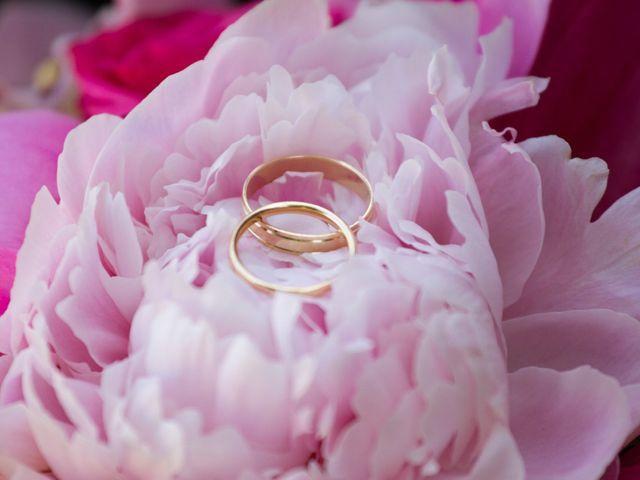 Le mariage de Dylan et Elodie à Anzy-le-Duc, Saône et Loire 28