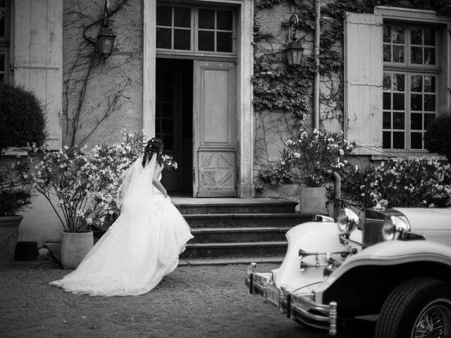 Le mariage de Dylan et Elodie à Anzy-le-Duc, Saône et Loire 34