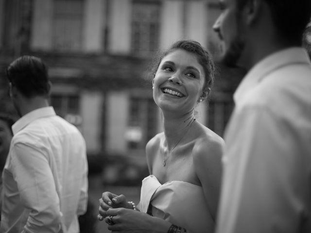 Le mariage de Dylan et Elodie à Anzy-le-Duc, Saône et Loire 37