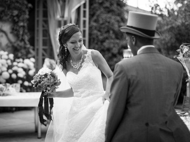 Le mariage de Dylan et Elodie à Anzy-le-Duc, Saône et Loire 40