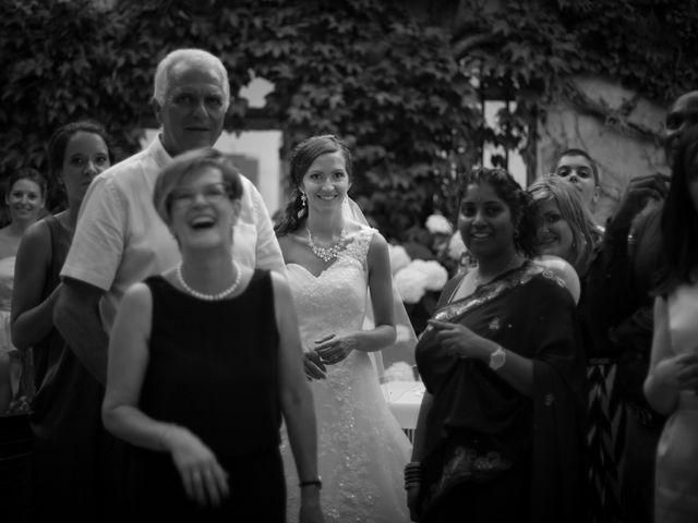 Le mariage de Dylan et Elodie à Anzy-le-Duc, Saône et Loire 44