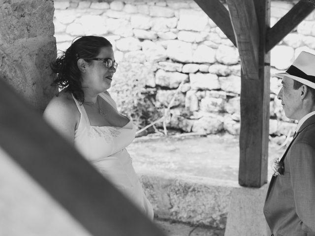 Le mariage de Sandrine et Fréderic à Belley, Ain 7