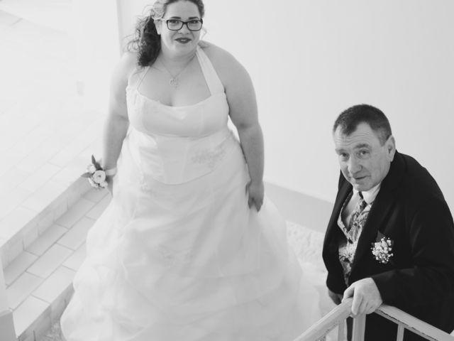 Le mariage de Sandrine et Fréderic à Belley, Ain 16