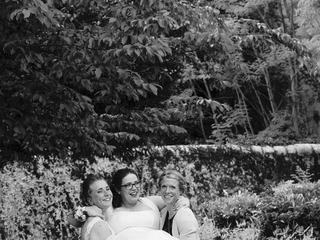 Le mariage de Sandrine et Fréderic à Belley, Ain 18