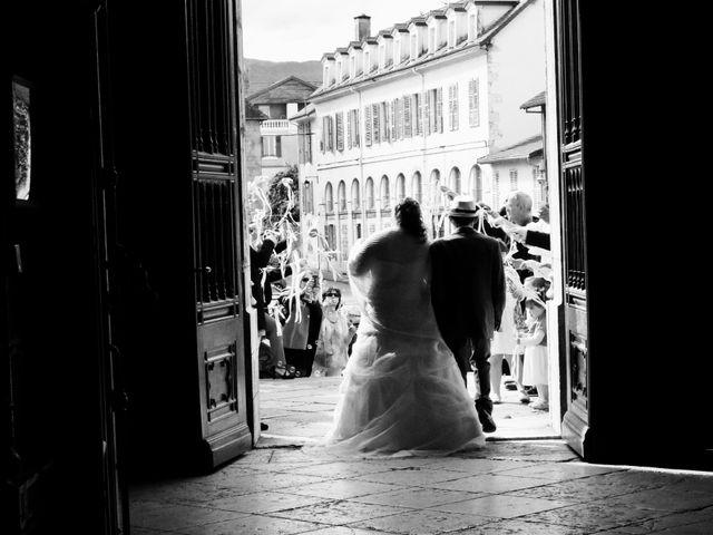 Le mariage de Sandrine et Fréderic à Belley, Ain 21