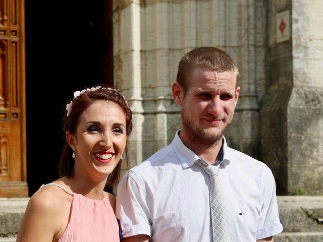 Le mariage de Sandrine et Fréderic à Belley, Ain 23