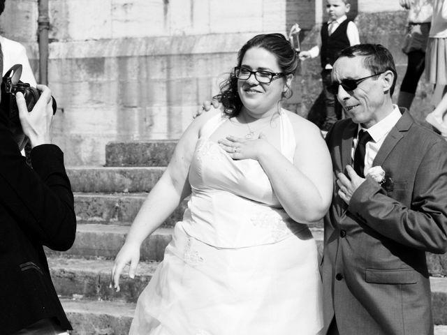 Le mariage de Sandrine et Fréderic à Belley, Ain 25