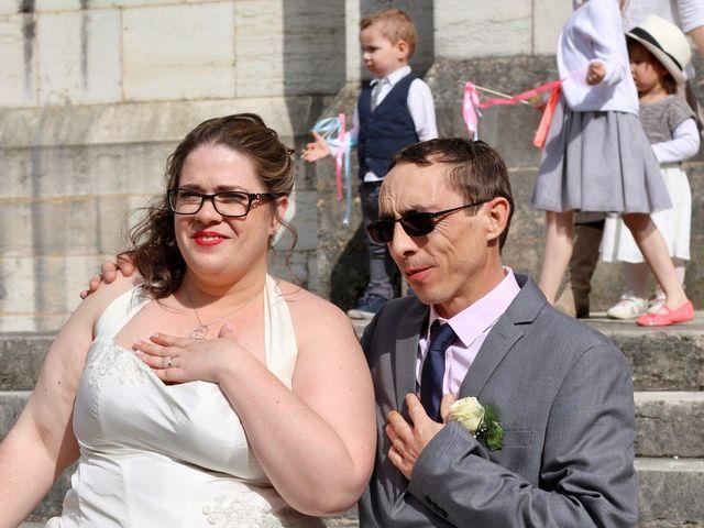 Le mariage de Sandrine et Fréderic à Belley, Ain 26