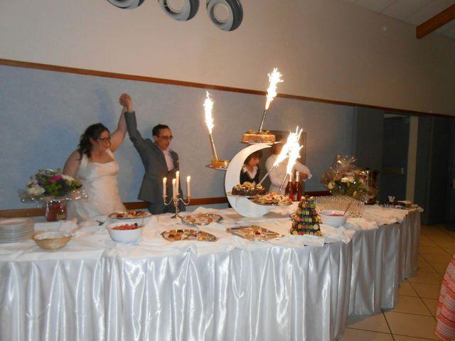 Le mariage de Sandrine et Fréderic à Belley, Ain 39