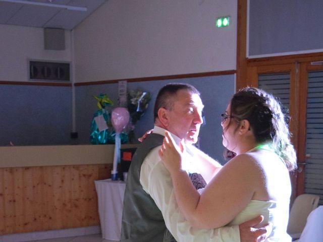 Le mariage de Sandrine et Fréderic à Belley, Ain 40