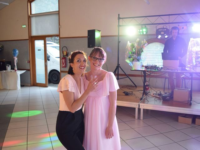 Le mariage de Sandrine et Fréderic à Belley, Ain 46