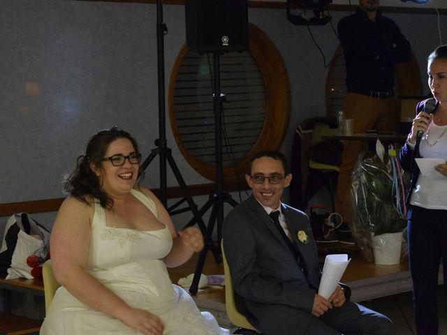 Le mariage de Sandrine et Fréderic à Belley, Ain 47