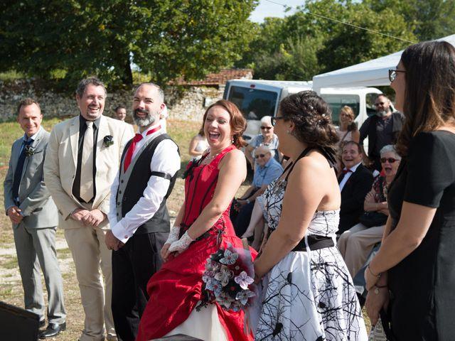 Le mariage de Nathanaël et Virginie à Martel, Lot 9