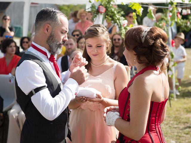 Le mariage de Nathanaël et Virginie à Martel, Lot 14