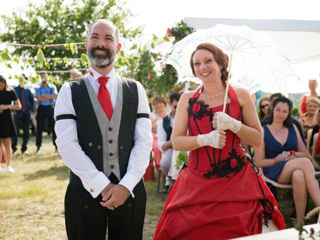 Le mariage de Nathanaël et Virginie à Martel, Lot 15