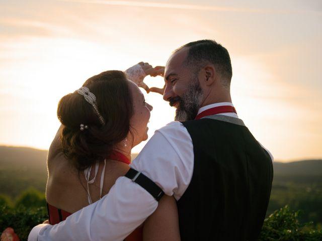 Le mariage de Nathanaël et Virginie à Martel, Lot 1