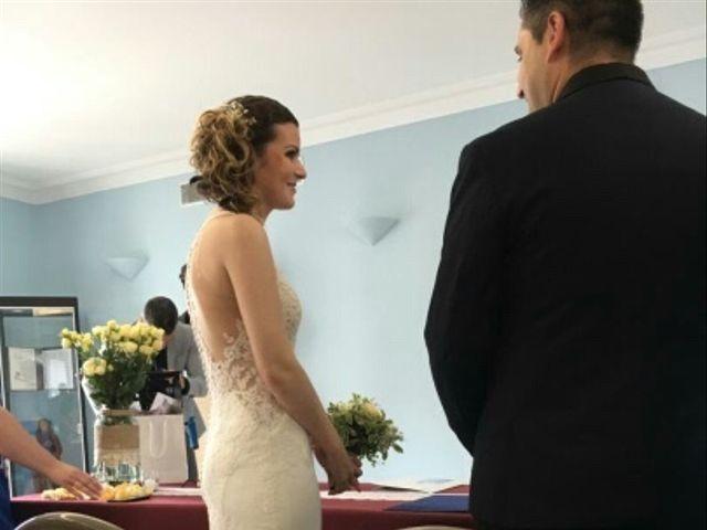 Le mariage de Henri et Sandrine à Coupvray, Seine-et-Marne 1