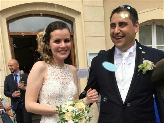 Le mariage de Henri et Sandrine à Coupvray, Seine-et-Marne 2