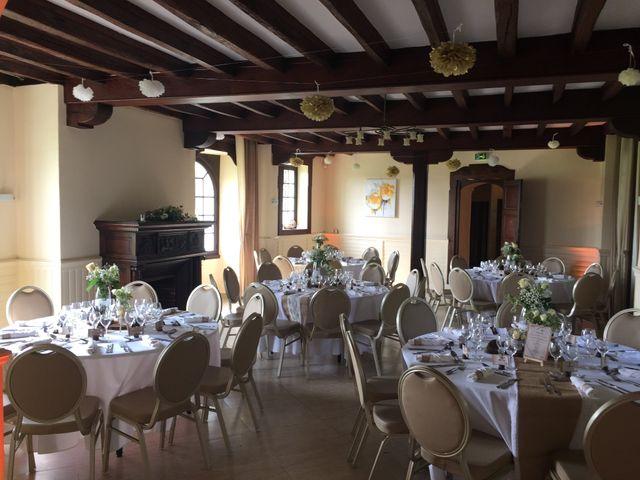 Le mariage de Henri et Sandrine à Coupvray, Seine-et-Marne 4