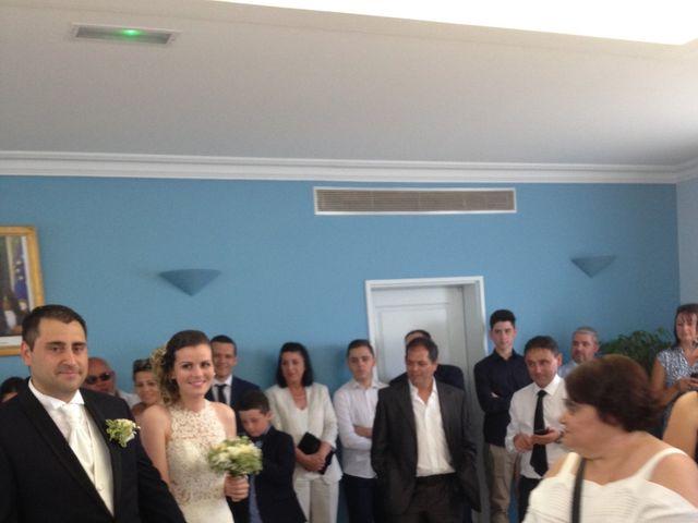 Le mariage de Sandrine et Henri