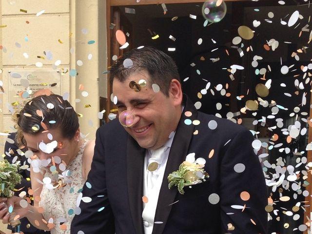 Le mariage de Henri et Sandrine à Coupvray, Seine-et-Marne 7
