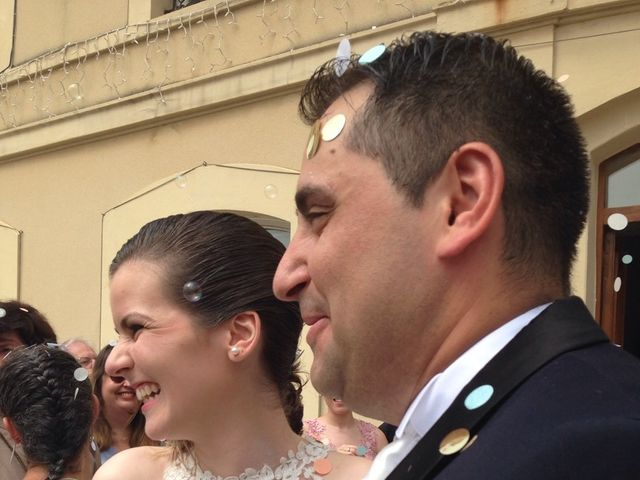 Le mariage de Henri et Sandrine à Coupvray, Seine-et-Marne 8