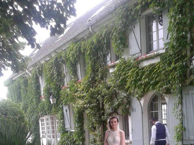 Le mariage de Henri et Sandrine à Coupvray, Seine-et-Marne 13