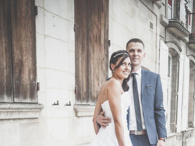 Le mariage de Nicolas et Nathalie à Fitz-James, Oise 5
