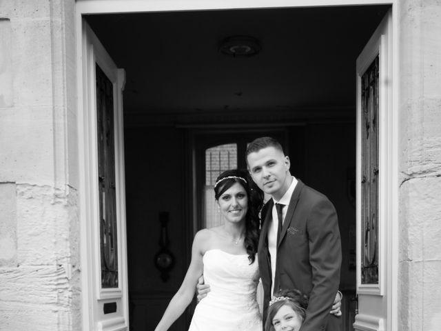 Le mariage de Nicolas et Nathalie à Fitz-James, Oise 11