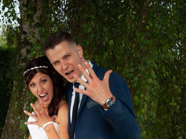 Le mariage de Nicolas et Nathalie à Fitz-James, Oise 29