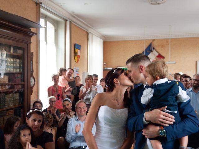 Le mariage de Nicolas et Nathalie à Fitz-James, Oise 26