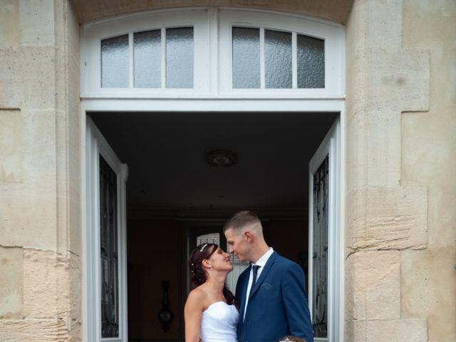 Le mariage de Nicolas et Nathalie à Fitz-James, Oise 30