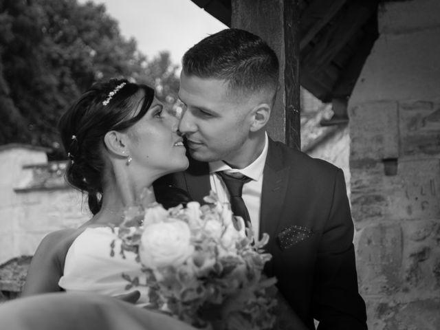 Le mariage de Nicolas et Nathalie à Fitz-James, Oise 8