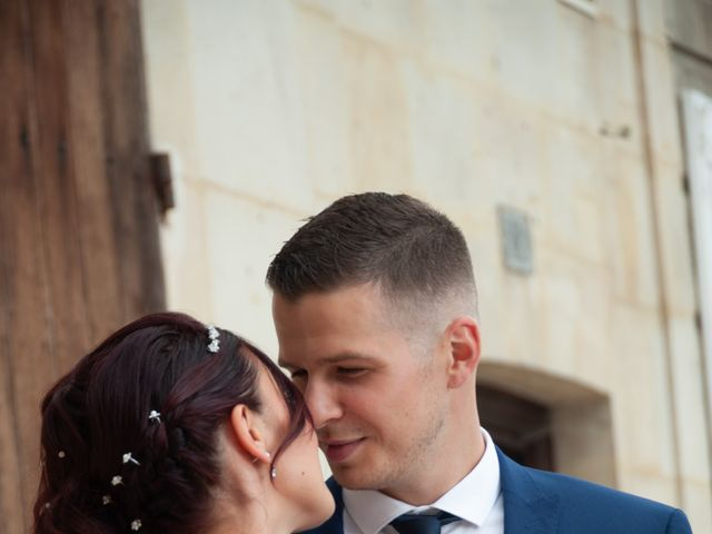Le mariage de Nicolas et Nathalie à Fitz-James, Oise 52