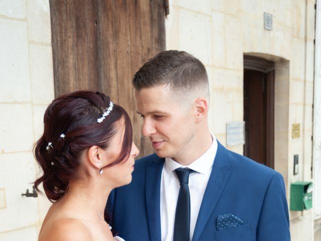 Le mariage de Nicolas et Nathalie à Fitz-James, Oise 53