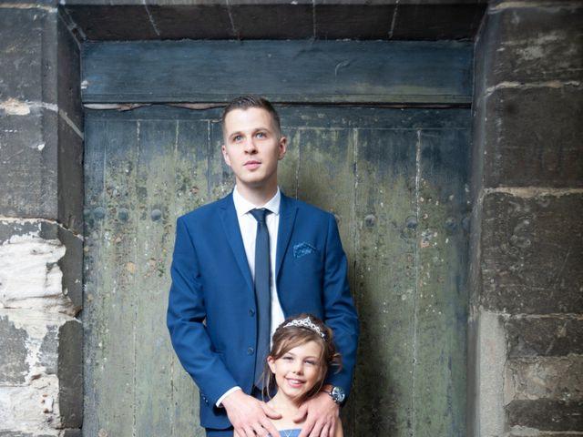 Le mariage de Nicolas et Nathalie à Fitz-James, Oise 56