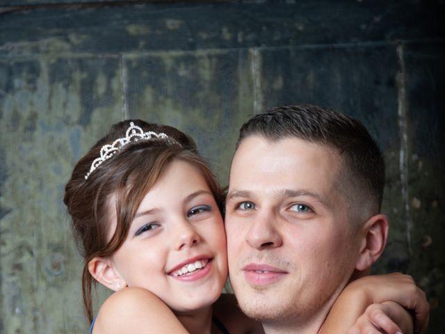 Le mariage de Nicolas et Nathalie à Fitz-James, Oise 60