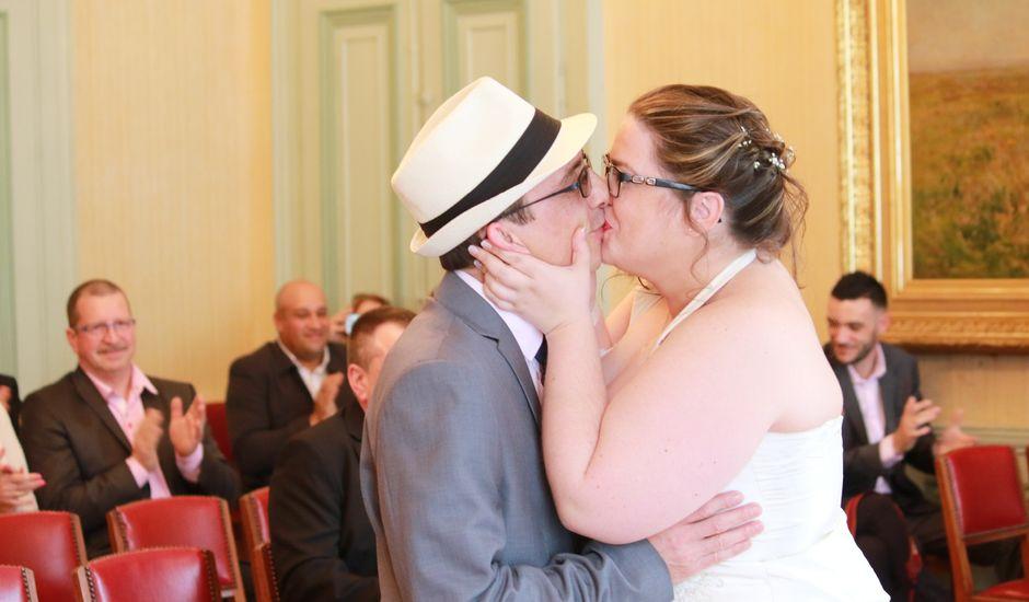 Le mariage de Sandrine et Fréderic à Belley, Ain