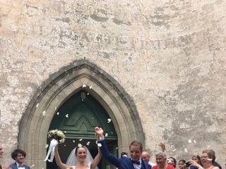 Le mariage de Theo et Camille 1