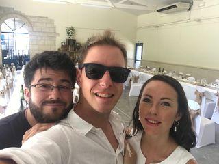 Le mariage de Theo et Camille 2