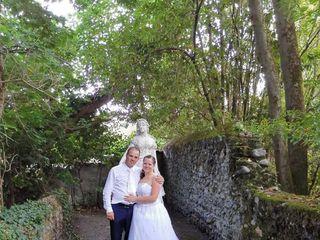 Le mariage de Cindy  et  Christophe  1
