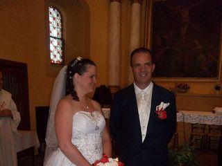 Le mariage de Cindy  et  Christophe  2