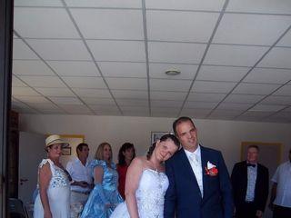 Le mariage de Cindy  et  Christophe  3