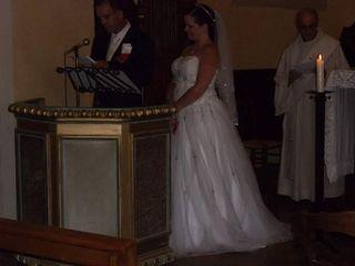 Le mariage de Cindy  et  Christophe