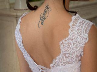 Le mariage de Alexia et Donovan 3