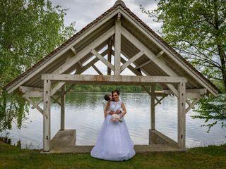 Le mariage de Alexia et Donovan