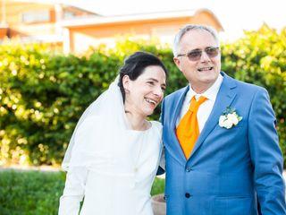 Le mariage de Marie-Ange et Jean-Charles