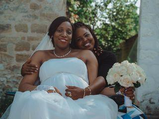 Le mariage de Pricilia et Smith 2
